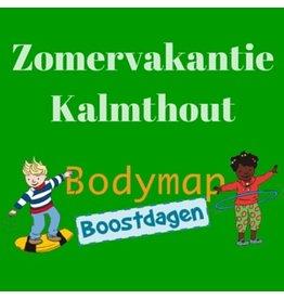 Zomer Zomervakantie Kalmthout - 1, 2 en 3 juli 2019