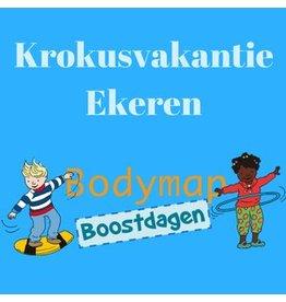 Krokus Krokusvakantie Ekeren - 4 en 5 maart 2019