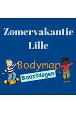 Zomer Zomervakantie Lille - 5, 6 en 7 augustus 2019