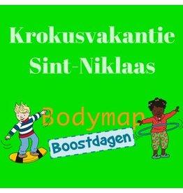 Krokus Krokusvakantie Sint-Niklaas - 4 en 5 maart 2019