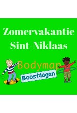 Zomer Zomervakantie Sint-Niklaas - 5, 6 en 7 augustus 2019