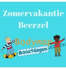 Zomer Zomervakantie Beerzel - 5, 6 en 7 augustus 2019