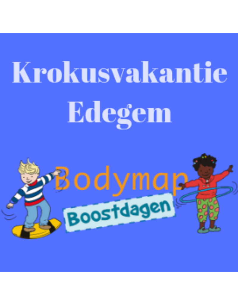 Krokus Krokusvakantie Edegem - 24 en 25 februari 2020