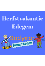 Herfst Herfstvakantie Edegem - x en y oktober 2020