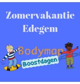 Zomer Zomervakantie Edegem  - 6 en 7 augustus 2020