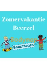 Zomer Zomervakantie Beerzel - 6, 7 en 8 juli 2020