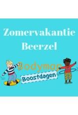 Zomer Zomervakantie Beerzel - 9 en 10 juli 2020