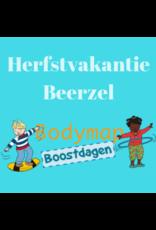 Herfst Herfstvakantie Beerzel - 28 en 29 oktober 2019
