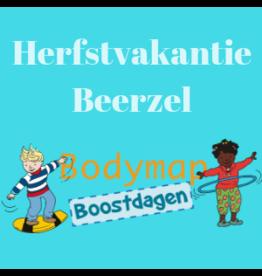 Herfst Herfstvakantie Beerzel - 2 en 3 november 2020