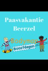 Pasen Paasvakantie Beerzel - 6, 7 en 8 april 2020