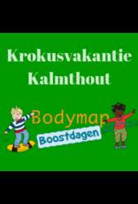 Krokus Krokusvakantie Kalmthout - 28 februari en 1 maart 2022