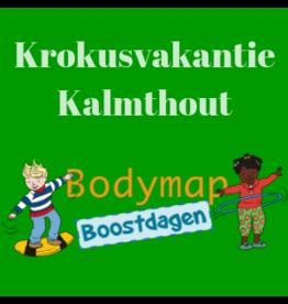 Krokus Krokusvakantie Kalmthout - 24 en 25 februari 2020