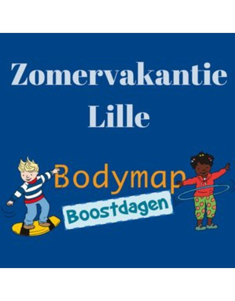 Zomer Zomervakantie Lille - 3, 4 en 5 augustus 2020