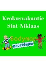 Krokus Krokusvakantie Sint-Niklaas - 24 en 25 februari 2020