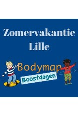 Zomer Zomervakantie Lille - 5, 6 en 7 juli 2021