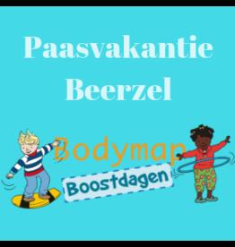 Pasen Paasvakantie Beerzel - 5, 6 en 7 april 2021