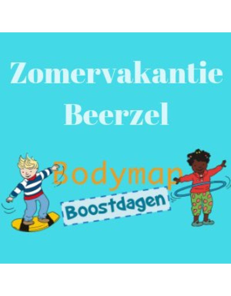Zomer Zomervakantie Beerzel - 2, 3 en 4 augustus 2021