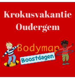 Krokus Krokusvakantie Oudergem - 15 en 16 februari 2021