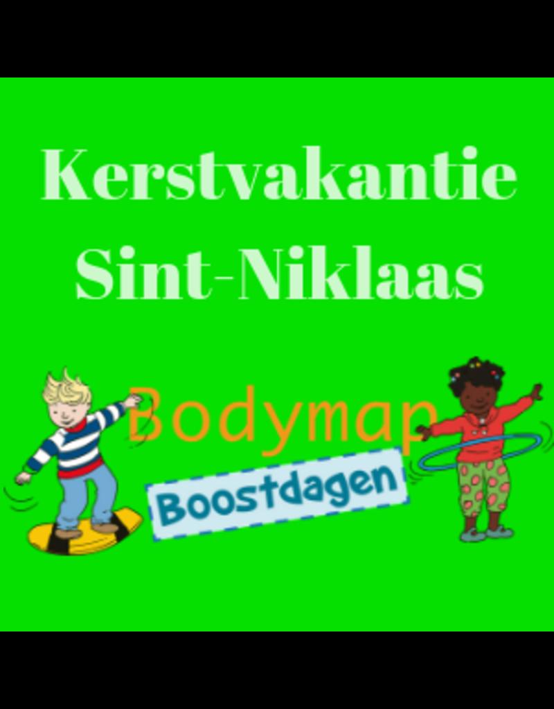 Kerst Kerstvakantie Sint-Niklaas - 21 en 22 december 2020