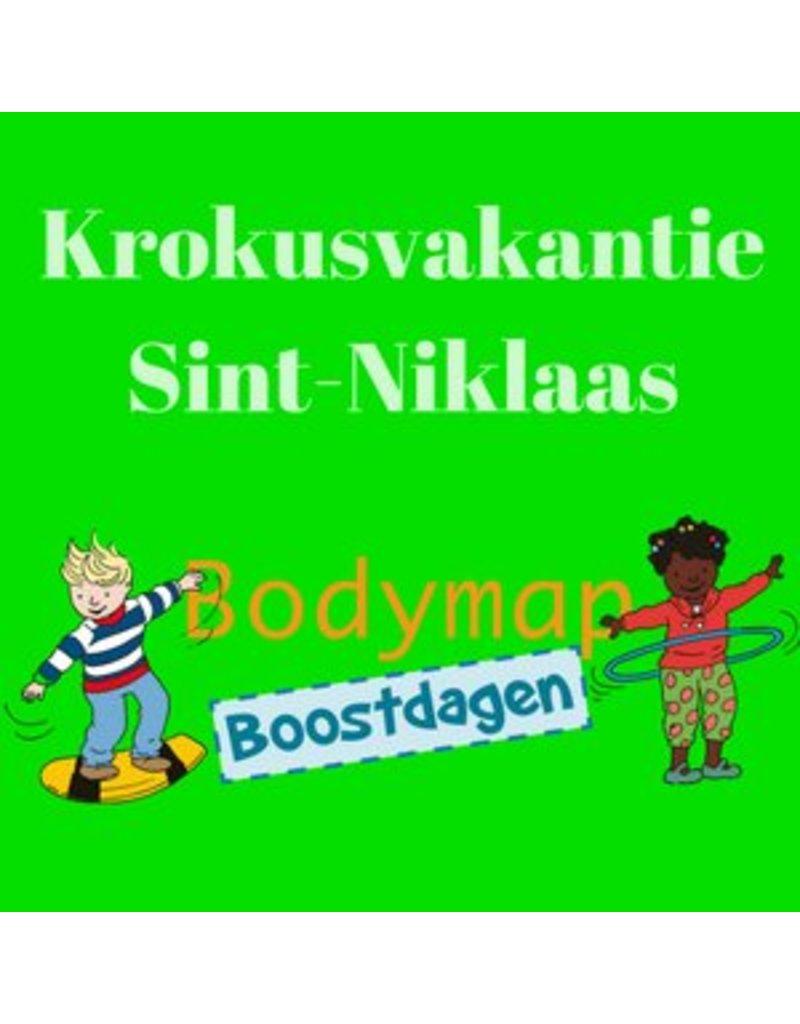 Krokus Krokusvakantie Sint-Niklaas - 15 en 16  februari 2021