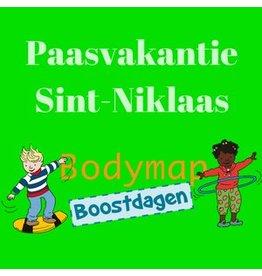 Pasen Paasvakantie Sint-Niklaas - 5, 6 en 7 april 2021