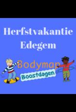 Herfst Herfstvakantie Edegem - 2 en 3 november 2020
