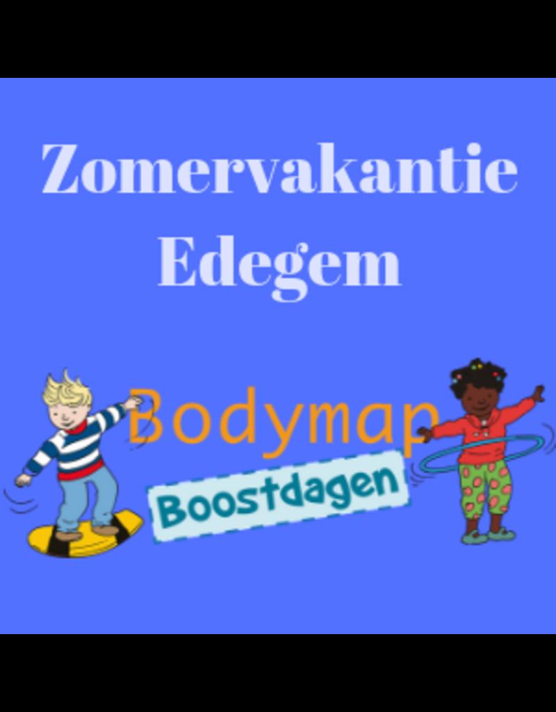 Zomer Zomervakantie Edegem - 9, 10 en 11 augustus 2021
