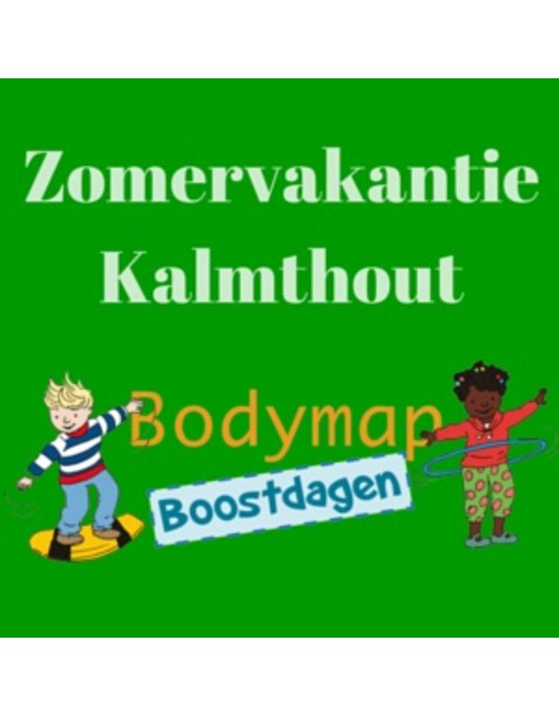 Zomer Zomervakantie Kalmthout - 4, 5 en 6  juli 2022