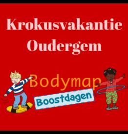 Krokus Krokusvakantie Oudergem - 28 februari  en 1 maart 2022