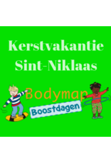 Kerst Kerstvakantie Sint-Niklaas - 27 en 28 december 2021