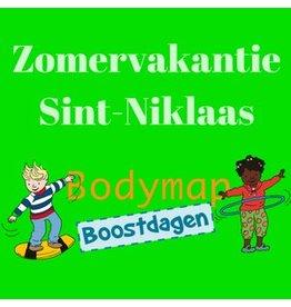 Zomer Zomervakantie Sint-Niklaas - 4, 5 en 6  juli 2022