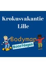 Krokus Krokusvakantie Lille - 28 februari en 1 maart 2022