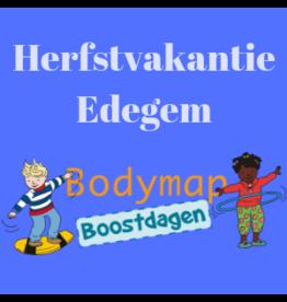 Herfst Herfstvakantie Edegem - 2 en 3 november 2021