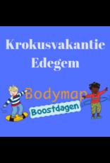 Krokus Krokusvakantie Edegem - 28  februari en 1 maart 2022