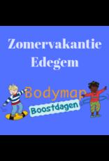 Zomer Zomervakantie Edegem - 4, 5 en 6 juli 2022
