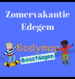 Zomer Zomervakantie Edegem - 1, 2 en 3 augustus 2022