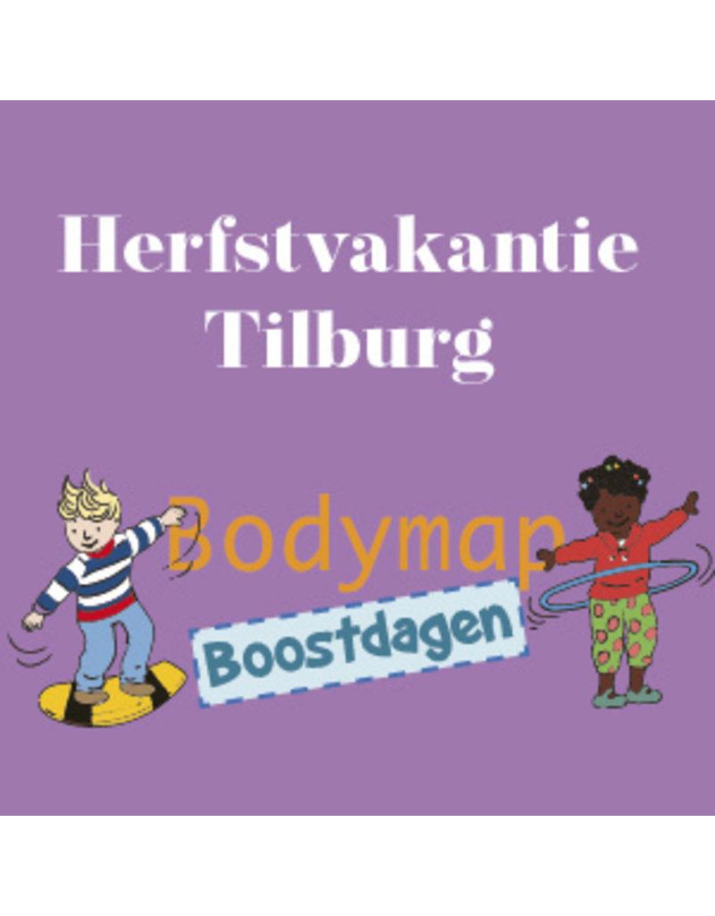 Herfst Herfstvakantie Tilburg - 27 en 28 oktober 2021