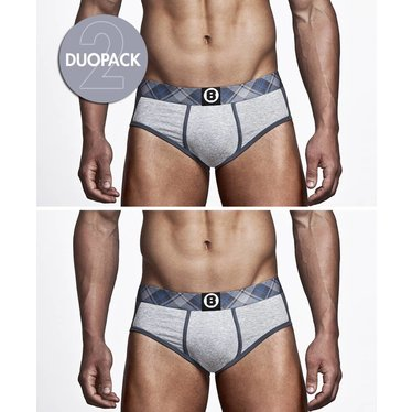 BOLAS Bolas 2-Pack Dandy Grey