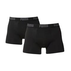 PUMA PUMA Boxershorts 2-Pack zwart