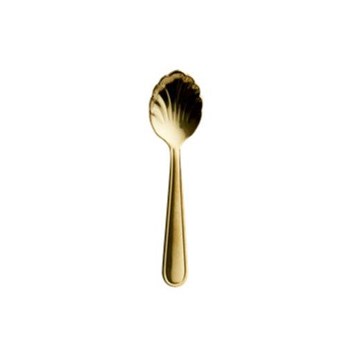 Rice Espressolepeltje goud