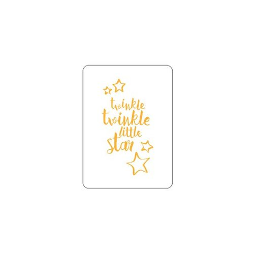 Stickers Twinkle Little Star