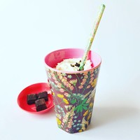 Huisgemaakte ijskoffie