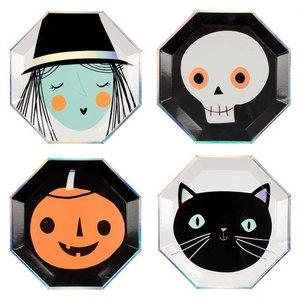 Meri Meri Borden Spooky Halloween