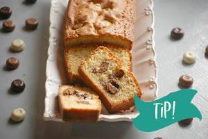 chocolade-kruidnoten-cake