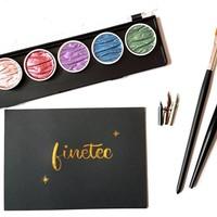 Win een Finetec palet ter waarde van €27