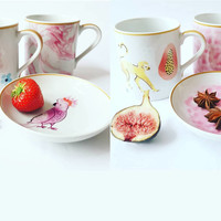Win een Everyday Magic Porcelain Set twv €37!