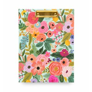 Rifle Paper Co. Clipfolio Garden Party