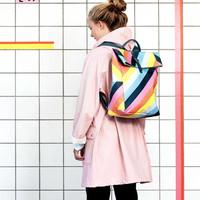 Welke maat tas heeft mijn kind nodig?