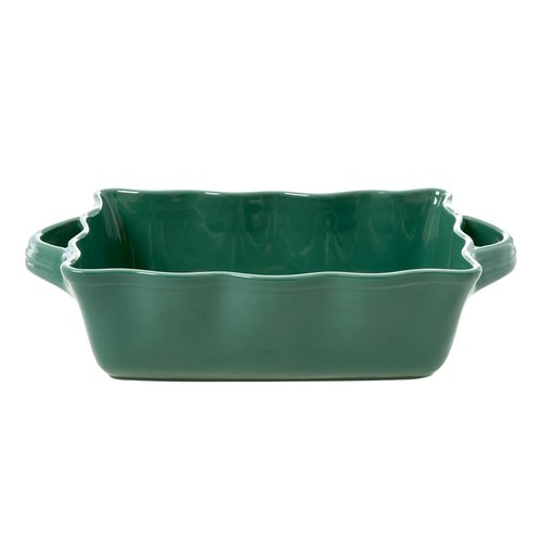 Rice Ovenschaal Forest Green - Medium
