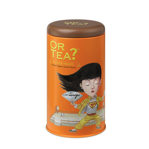 Or Tea Thee - EnerGinger